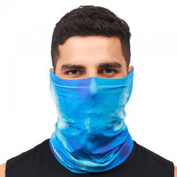 Bandana Light Aqua...