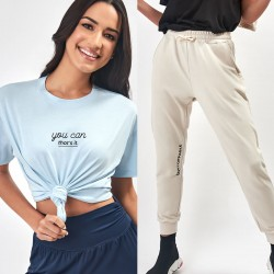 Pack Jogger y Polo You Can...