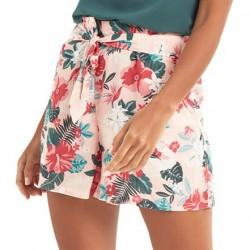 Short Flower - Pijama