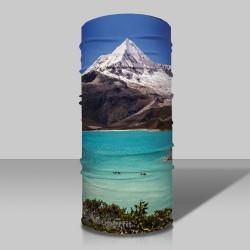 Bandana Light Huaraz - Unisex